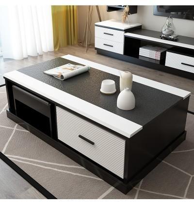 Modern minimalist Nordic