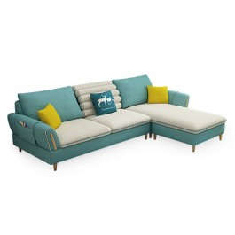 Nice Sofa With 4 Different Colors